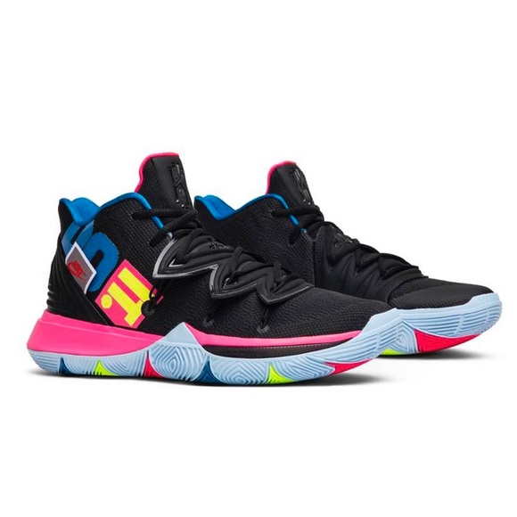 Nike Shoes   Nike Kyrie 5 Just Do It